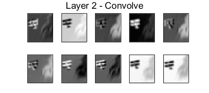 Classifying Images using a Convolutional Neural Network